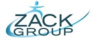 Zack Group Logo